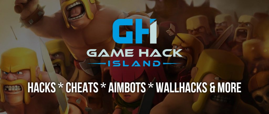 Game hack island iOS Android apk cheats